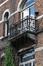 Rue Draps-Dom 11, balcon, 2017