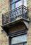 Rue Draps-Dom 15, balcon, 2017