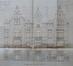 Rue Draps-Dom 17 à 13, élévation© AVB/TP Laeken PV Reg. 130 (29.11.1911)