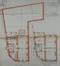 Rue Draps-Dom 28, plan du sous-sol et du rez-de-chaussée, AVB/TP Laeken 698 (1912)