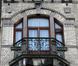 Rue Drootbeek 58, terrasse, 2017