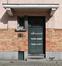 Rue Drootbeek 113, entrée, 2017