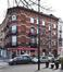 Bockstael 43 (boulevard Emile)<br>Niellon 2 (rue)