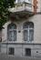 Boulevard Émile Bockstael 46, fenêtres du rez-de-chaussée, 2017