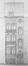 Boulevard Émile Bockstael 50, élévation© AVB/TP Laeken PV Reg. 130 (29.11.1911)