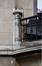 Boulevard Émile Bockstael 106, détail de la terrasse, 2017