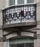 Boulevard Émile Bockstael 144, balcon, 2017