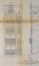 Boulevard Émile Bockstael 161, élévation© AVB/TP Laeken PV Reg. 154 (04.12.1913)