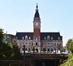 Ancien hôtel communal de Laeken