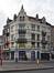 Bockstael 248, 250 (boulevard Emile)<br>Léopold I 129 (rue)