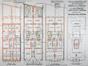 Boulevard Émile Bockstael 323, plans terriers© AVB/TP 42942 (1934)