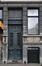 Boulevard Émile Bockstael 416-418, porte piétonne, 2017