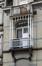 Rue Émile Delva 56, détail de la travée principale© ARCHistory / APEB, 2018
