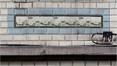 Rue Émile Delva 56, allège de l'étage© ARCHistory / APEB, 2018
