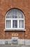 Rue Fineau 13, fenêtre au rez-de-chaussée, ARCHistory / APEB, 2018