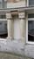 Rue Fransman 94-96, détail de la devanture, ARCHistory / APEB, 2018