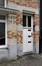 Rue Fransman 94-96, entrée privée, ARCHistory / APEB, 2018