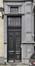 Rue Émile Wauters 38, porte© ARCHistory / APEB, 2018