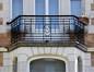 Rue Félix Sterckx 13, terrasse, ARCHistory / APEB, 2018