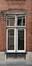 Félix Sterckxstraat 40 tot 44, Stella Marisinstituut, eerste klaslokalen, venster op benedenverdieping, ARCHistory / APEB, 2018