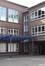 Félix Sterckxstraat 40 tot 44, Stella Marisinstituut, speelplaats, ARCHistory / APEB, 2018