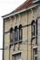 Rue Fransman 2, détail des deux premières travées, ARCHistory / APEB, 2018