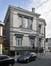 Rue Fransman 89, façade latérale gauche© ARCHistory / APEB, 2018