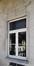 Rue Fransman 89, fenêtre gauche de la loggia© ARCHistory / APEB, 2018
