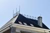 Rue Fransman 89, toiture© ARCHistory / APEB, 2018