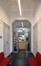 Rue Fransman 89, vestibule d'entrée© ARCHistory / APEB, 2018