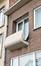 Eslaan 55, balkon, ARCHistory / APEB, 2018