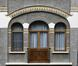 Rue du Heysel 42, premier étage© ARCHistory / APEB, 2018