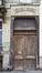 Avenue Houba de Strooper 20, porte, ARCHistory / APEB, 2018
