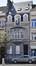 Houba de Strooper 90 (avenue)<br>Salu 109 (rue Ernest)