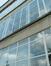 Avenue Houba de Strooper 292, façade avenue Stiénon, détail des châssis© ARCHistory / APEB, 2004