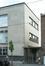 Avenue Houba de Strooper 292, façade latérale avenue Stiénon© ARCHistory / APEB, 2004