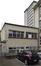 Avenue Houba de Strooper 292, ancienne chaufferie© ARCHistory / APEB, 2018