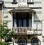 Avenue Jean Sobieski 36, premier étage© ARCHistory / APEB, 2018