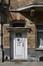 Avenue Jean Sobieski 52, porte, ARCHistory / APEB, 2018