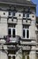 Avenue Jean Sobieski 70, détail du second étage, ARCHistory / APEB, 2018