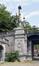 Pont Sobieski, culée ouest© ARCHistory / APEB, 2018