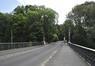 Pont Sobieski, vue de l'avenue des Robiniers© ARCHistory / APEB, 2018