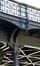 Pont Sobieski, détail du tablier© ARCHistory / APEB, 2018