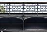 Pont Sobieski, détail de la rambarde© ARCHistory / APEB, 2018