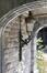 Pont Sobieski, lanterne du corps d'escalier© ARCHistory / APEB, 2018