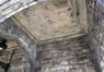 Pont Sobieski, vue intérieure du corps d'escalier© ARCHistory / APEB, 2018