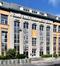 Bogaerd 2, 4 (rue Karel)<br>Chrysanthèmes 24-26, 28 (rue des)<br>Artistes 1 (rue des)