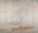 Karel Bogaerdstraat, liggingsplan van de Rijksnormaalschool© SAB/OW 77512 (1941)