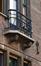 Rue Karel Bogaerd 27, balcon, 2017