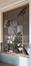 Karel Bogaerdstraat 4, Martha Somers Lyceum, benedenverdieping, inkomhal, glas-in-loodraam, 2017